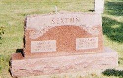 William P Sexton