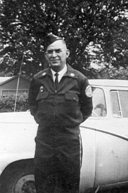 Frederick Eugene Fred Robinson