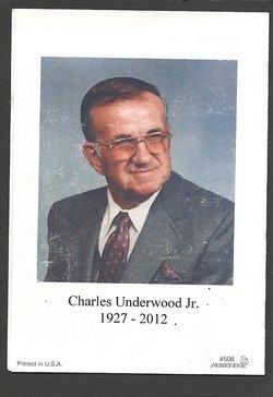 Charles Lewis Underwood, Jr