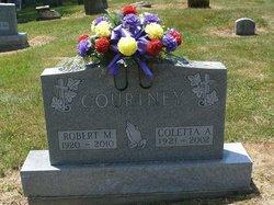 Coletta A <i>Fox</i> Courtney