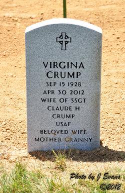 Virginia Crump