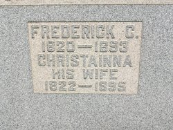 Frederick C Albright