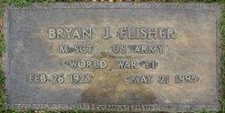 Bryan Jerald Flisher
