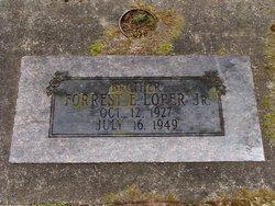 Forrest E. Loper, Jr
