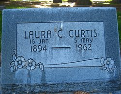 Laura Kathrine <i>Janson</i> Curtis