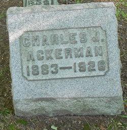 Charles J Ackerman