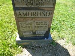 Matthew A Junior Amoruso, Jr