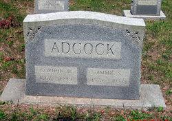 Ammie <i>Sullivan</i> Adcock