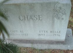 Capt Al Chase