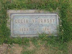 Lelia V. Ormsby