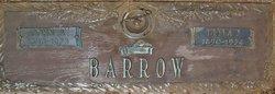 John Allen Barrow
