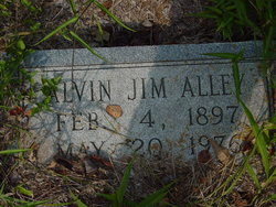 Alvin Jim Alley