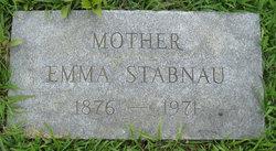 Emma Stabnau