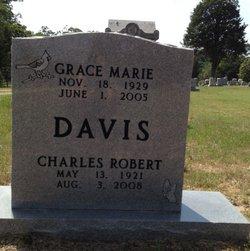 Charles Robert Davis