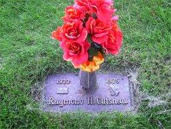 Raymond Haskell Cutshaw