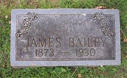 James Britton Bailey
