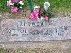 Eva Eleanor <i>Stedman</i> Aldworth-Hart