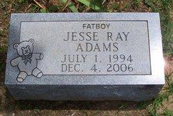 Jesse Ray Fatboy Adams