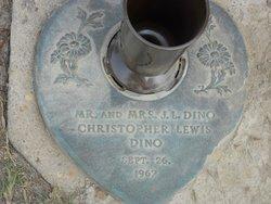 Christopher Lewis Dino