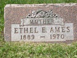Ethelwyn Elizabeth <i>Waugh</i> Ames