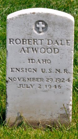 Robert Dale Atwood