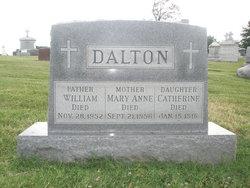 Nelle Dalton
