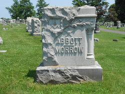 Kate <i>Abbott</i> Morrow