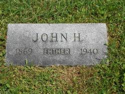 John H. Moor, Sr