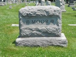 Anna <i>Adams</i> Moor