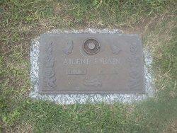 Ailene F. Bain
