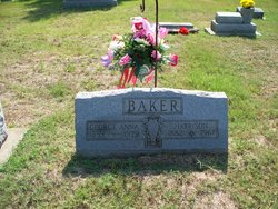 George Anna Baker