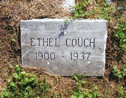 Ethel Couch