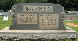 Fulvia L. <i>Gullatt</i> Barnes