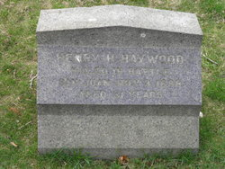 Henry H Haywood
