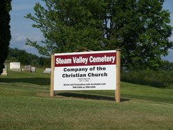 Steam Valley Cemetery