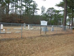Leach Family Cemetery