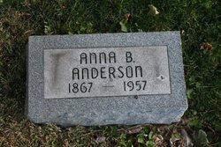 Anna Belle Anderson