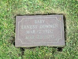 Ernest Downen