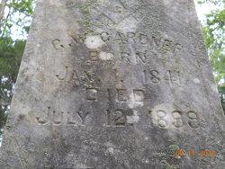 Greenwood W. Gardner