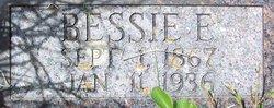 Bessie E <i>Luke</i> Andrews