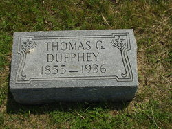 Thomas Gage Dufphey