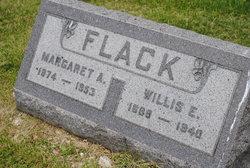 Margaret Ann <i>Ingles</i> Flack