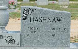 Gloria <i>Potts</i> Dashnaw