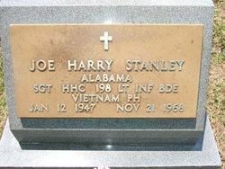 Joe Harry Stanley