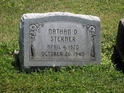 Nathan Deagan Sterner