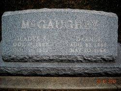 Mary Gladys <i>Smith</i> McGaughey
