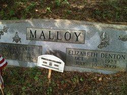 David Coit Malloy, Jr