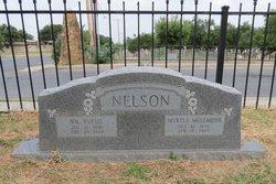 William Rufus Nelson