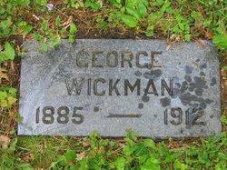 George Wickman