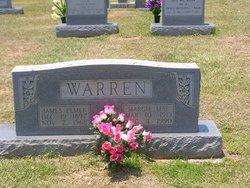 James Elmer Warren